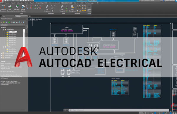 Formation Autocad Electrical - IPSIA