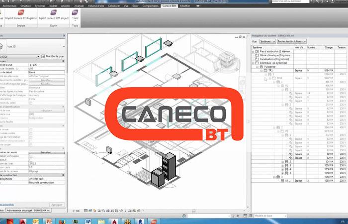 Formation Caneco BT - IPSIA