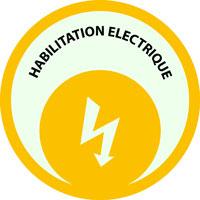 Formation habilitation electrique - IPSIA