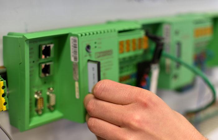 IPSIA Installateur Process