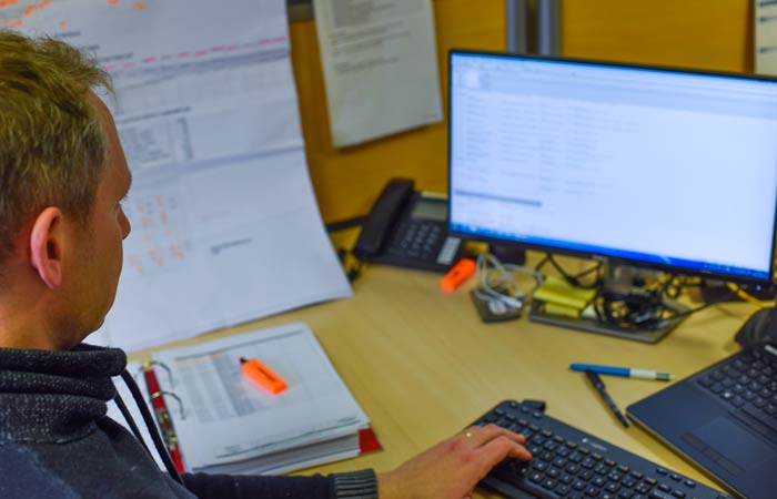 Veille technologique process - IPSIA
